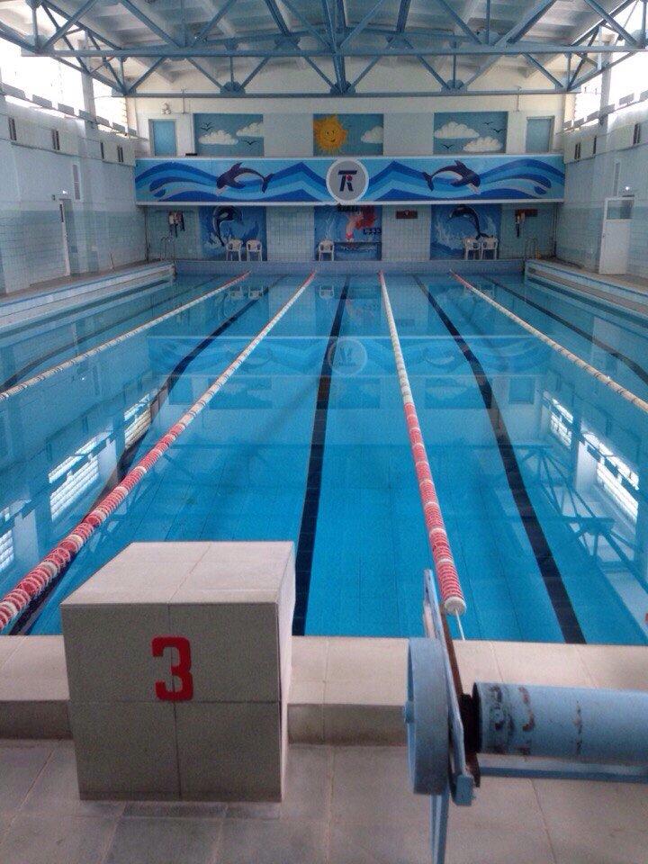 бассейн в Тольтти