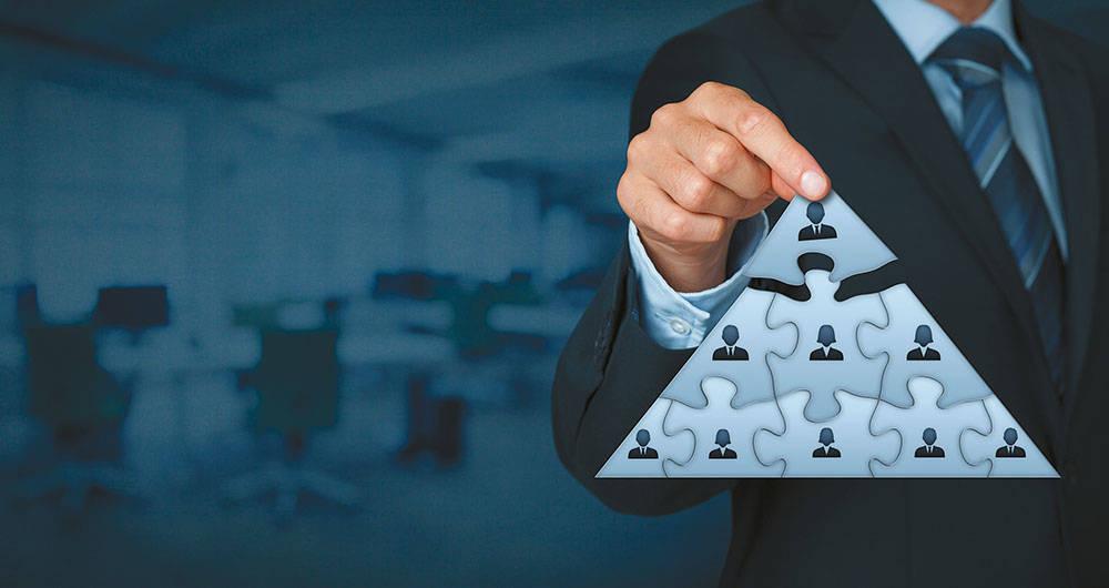 кадровая политика и стратегия управления