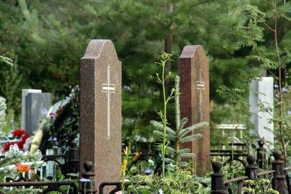 кладбище уфы