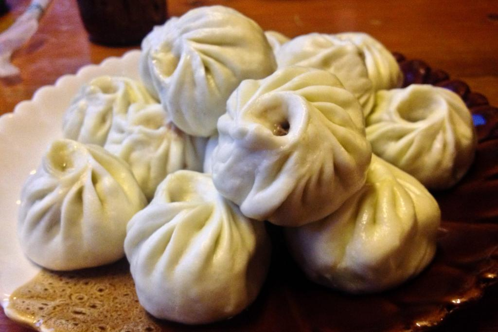 китайские традиционные блюда