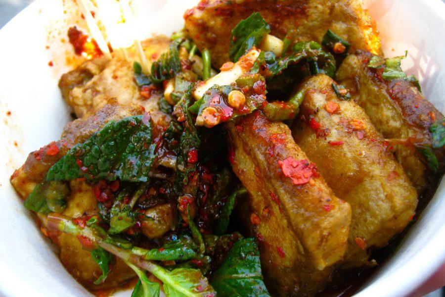 традиционные блюда китайской кухни