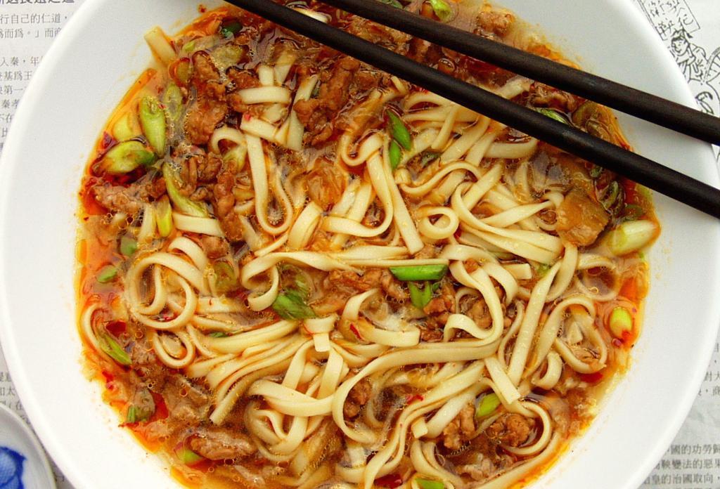 китайская кухня национальные блюда