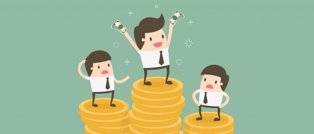 какими налогами облагается премия