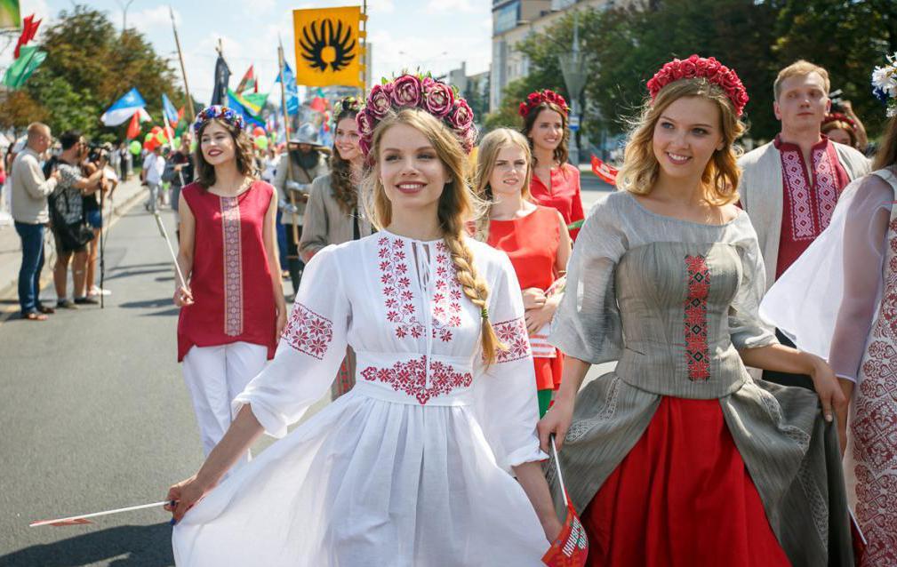 получить гражданство Беларуси гражданину РФ
