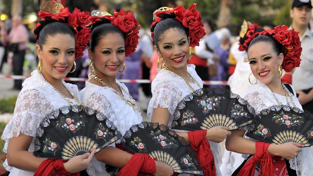 Мексиканская культура