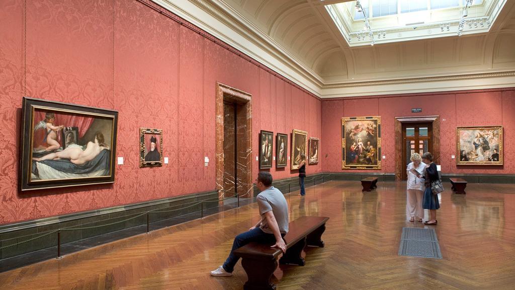 Лондонская галерея