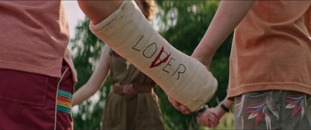 последняя любовь как клятва на кров