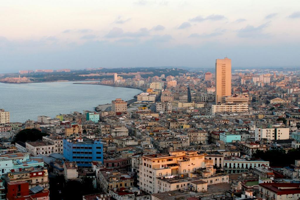 Столица Кубы