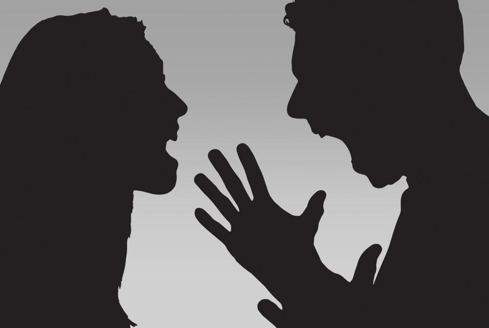 как научиться контролировать свой гнев