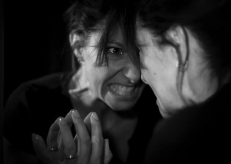 как контролировать гнев и раздражительность
