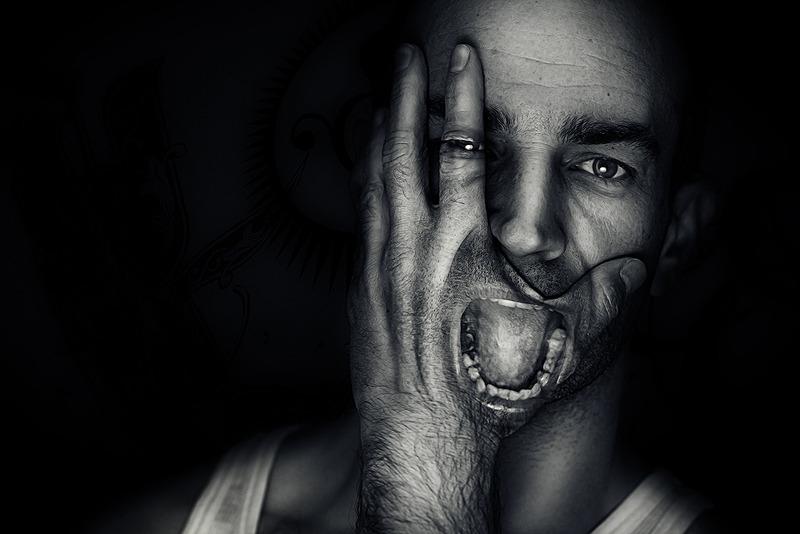 паранойяльная психопатия у больных-мужчин