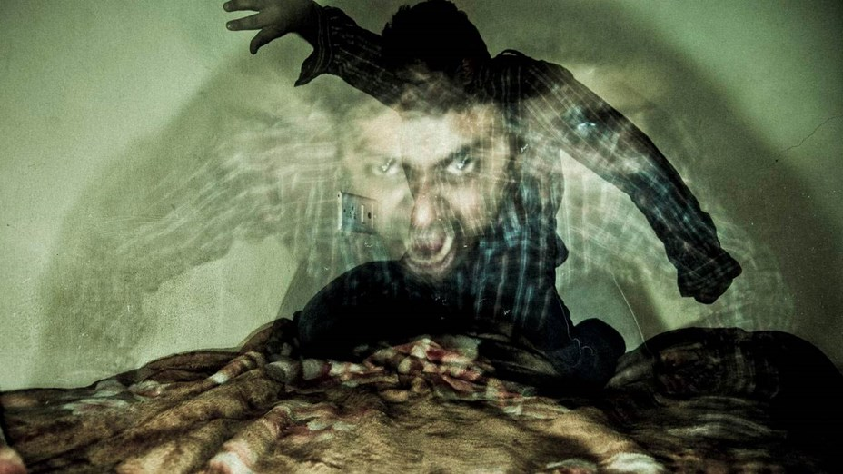 гнев при паранойяльной психопатии