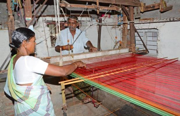 ковровое производство