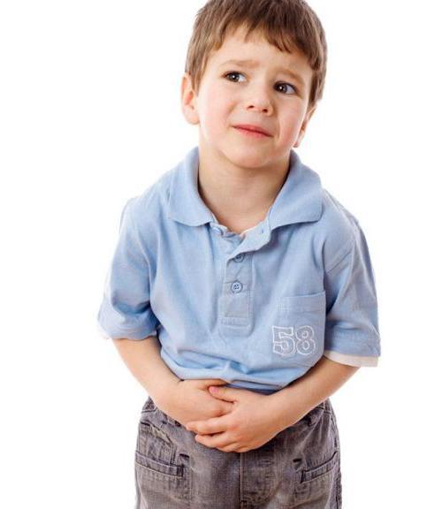 у ребенка понос после курса антибиотиков