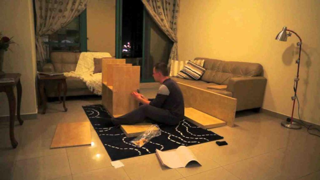мебель маркет сборка