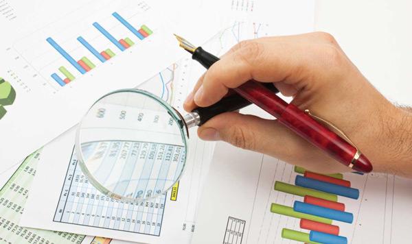 Расследование в сфере финансов