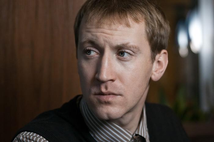Андрей Некрасов актер