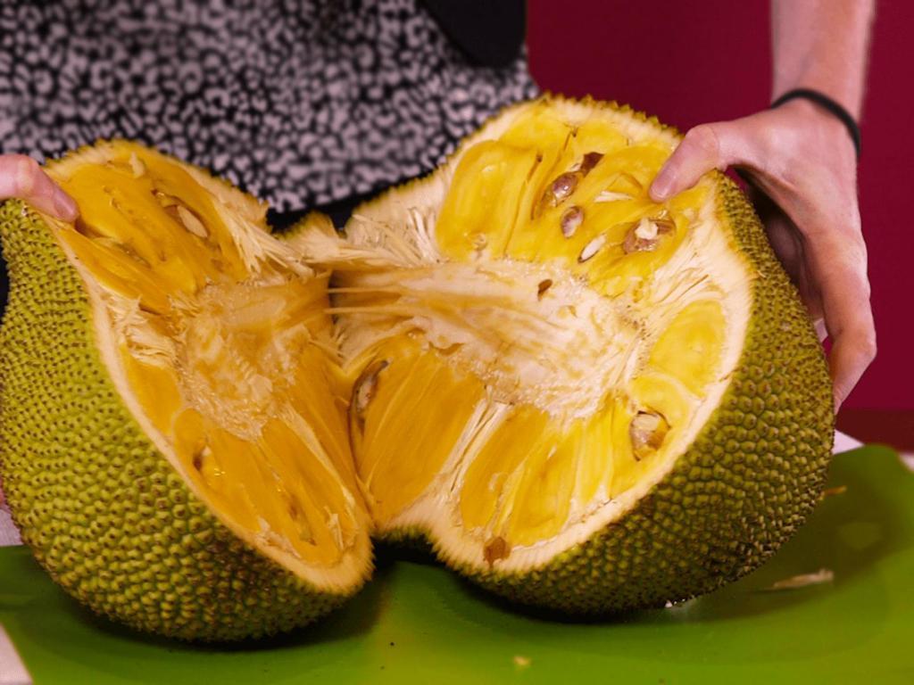 какой самый большой фрукт