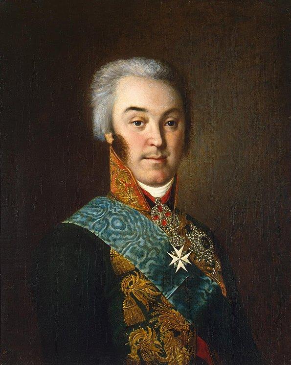Николай Шереметьев