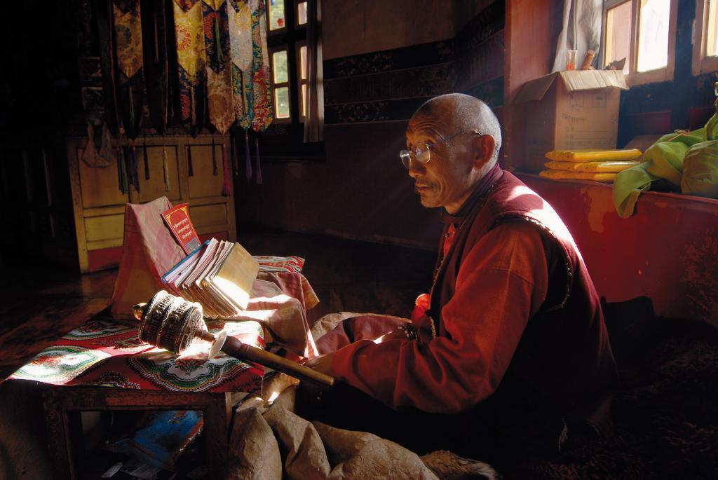 строгие правила буддизма