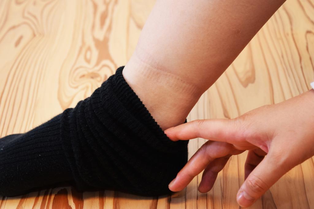 отек нижних конечностей ног причины