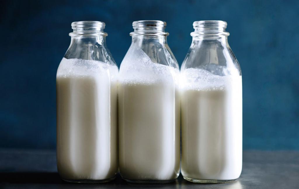 Пороки сырого молока