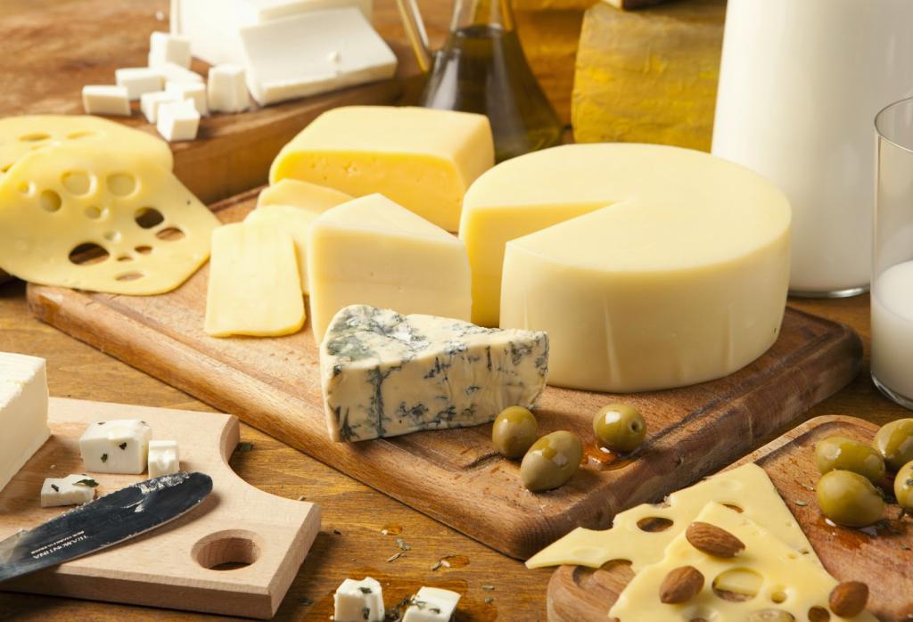 Пороки сыра: описание