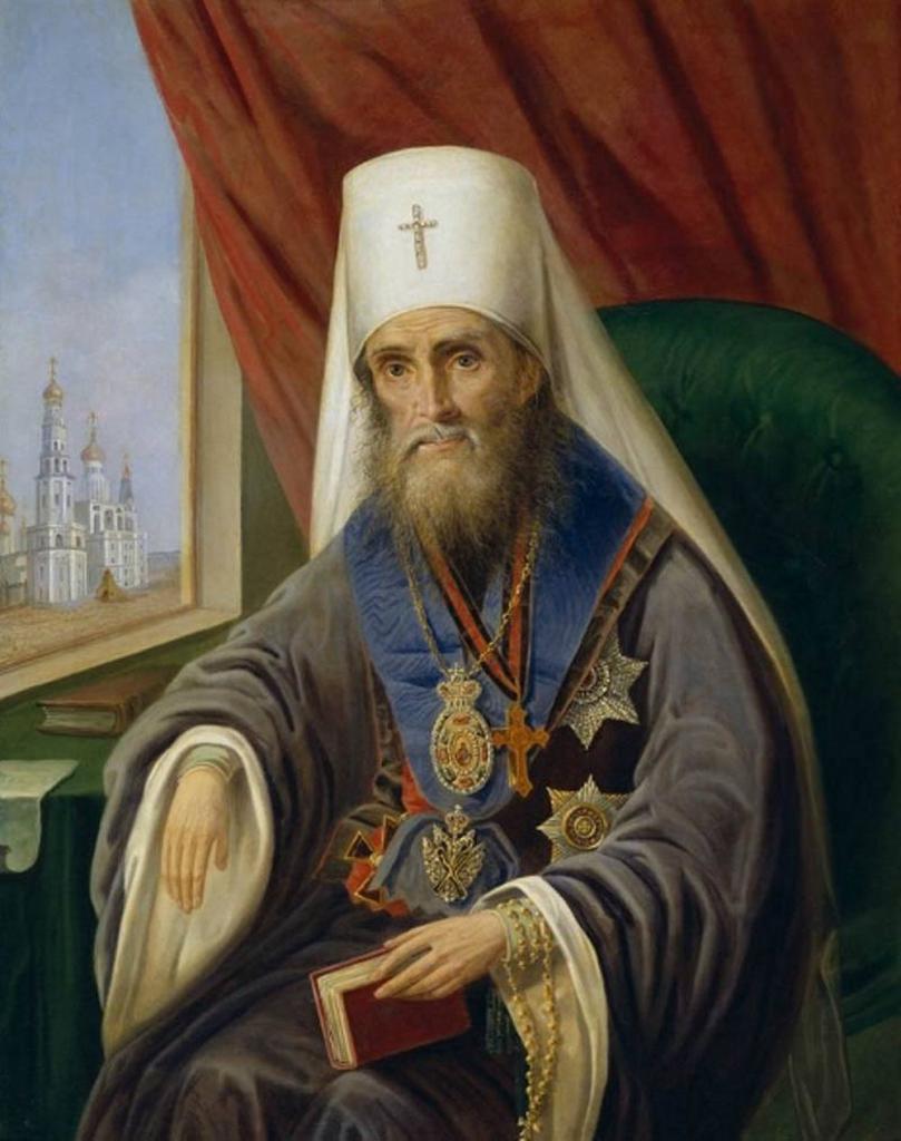 Филарет Московский (Дроздов)