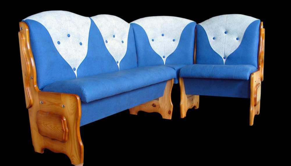 диванчик на кухню своими руками из досок
