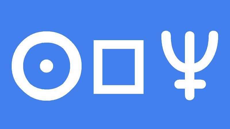 квадратура нептун солнце