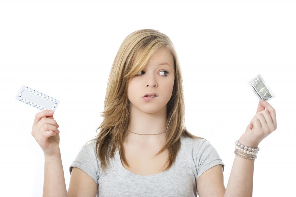 выбор подростка