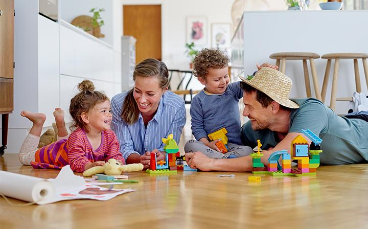 Развитие произвольного внимания старших дошкольников