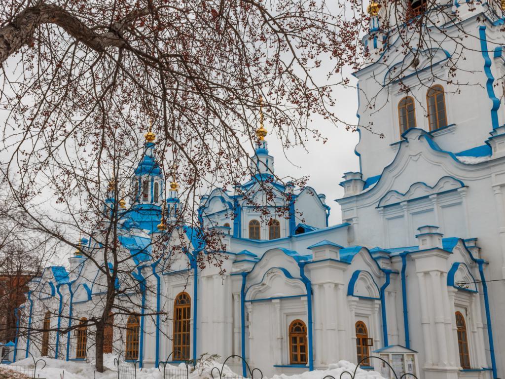 История кафедрального собора