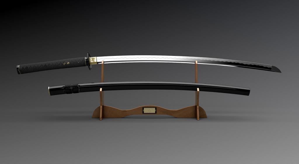 клинки самурая мурамасы