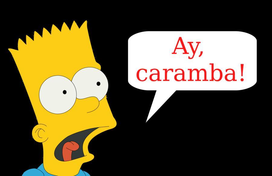 Барт и его знаменитая фраза