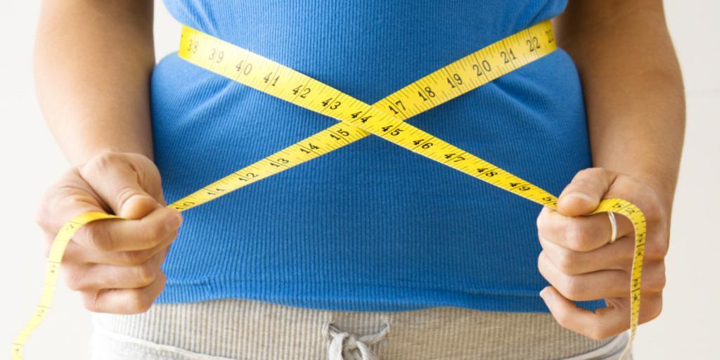 Борьба с лишним весом