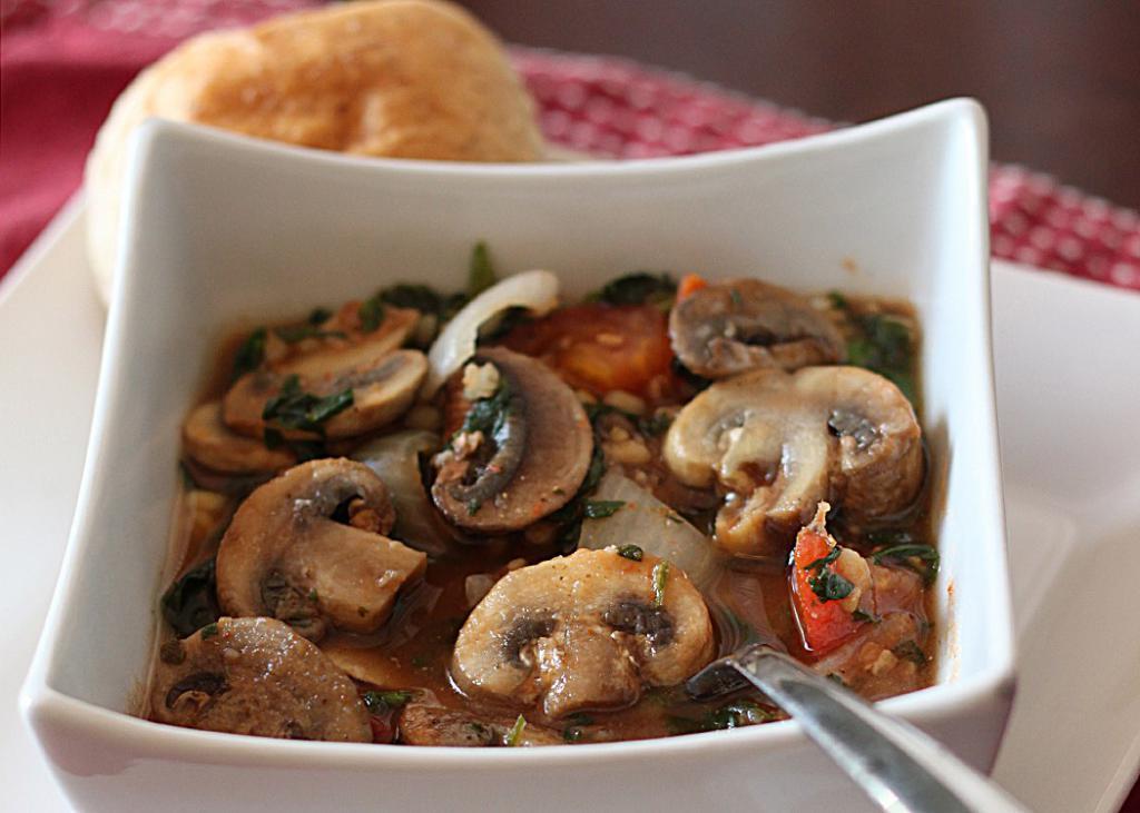 суп с гречкой и картошкой