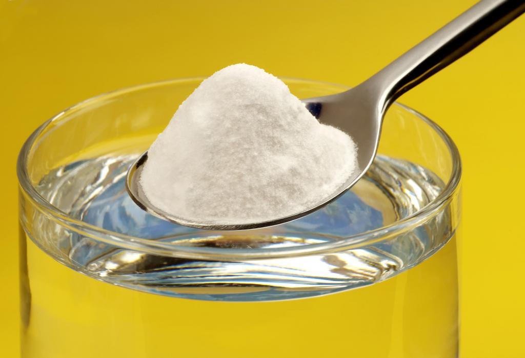 сколько хранится сода