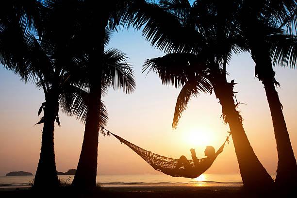 полное расслабление