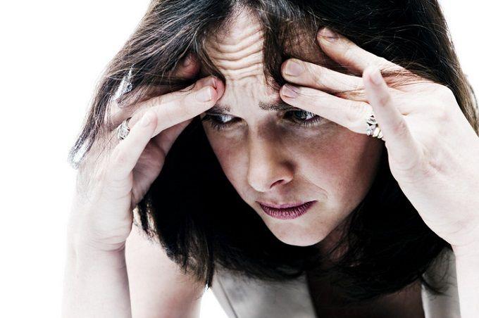 Невроз и перенапряжение
