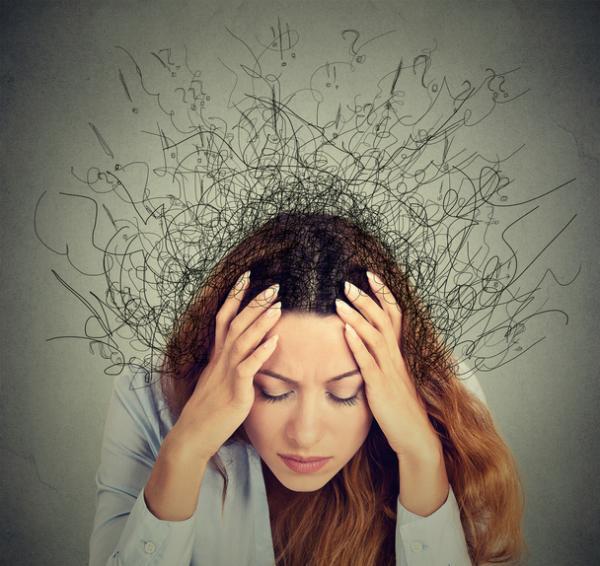 Невроз и переутомление