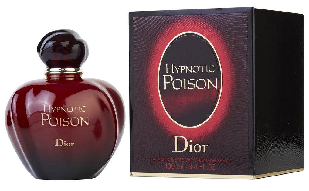 Гипнотический аромат от Dior