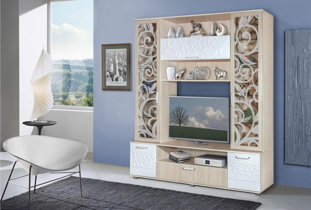 мебель маркет гостиная