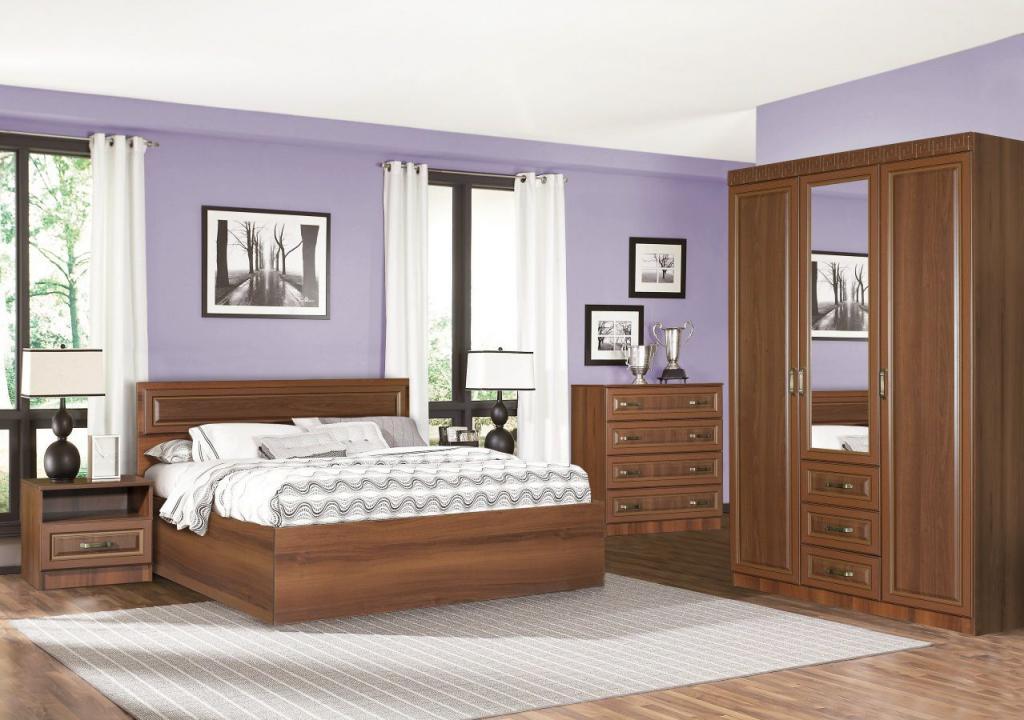 мебель маркет спальня