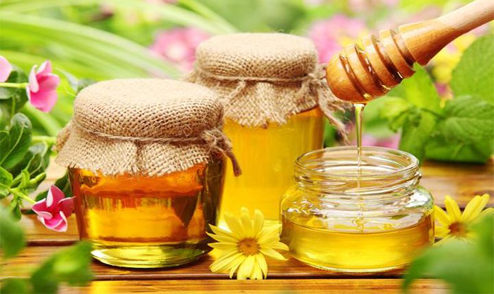Емкости для хранения меда