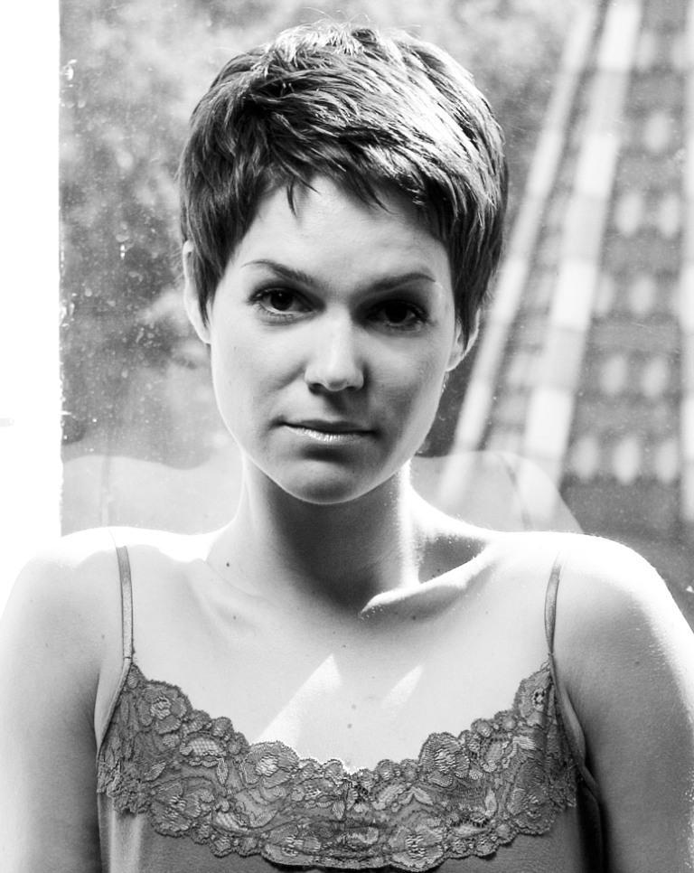 Актриса ольга куликова