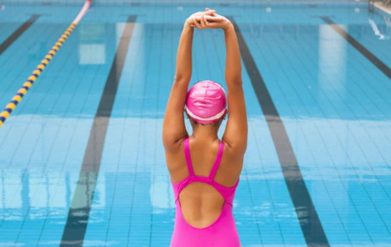 сколько нужно плавать в бассейне чтобы похудеть с ластами