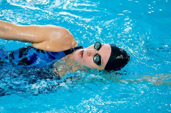 сколько нужно плавать в бассейне чтобы похудеть отзывы