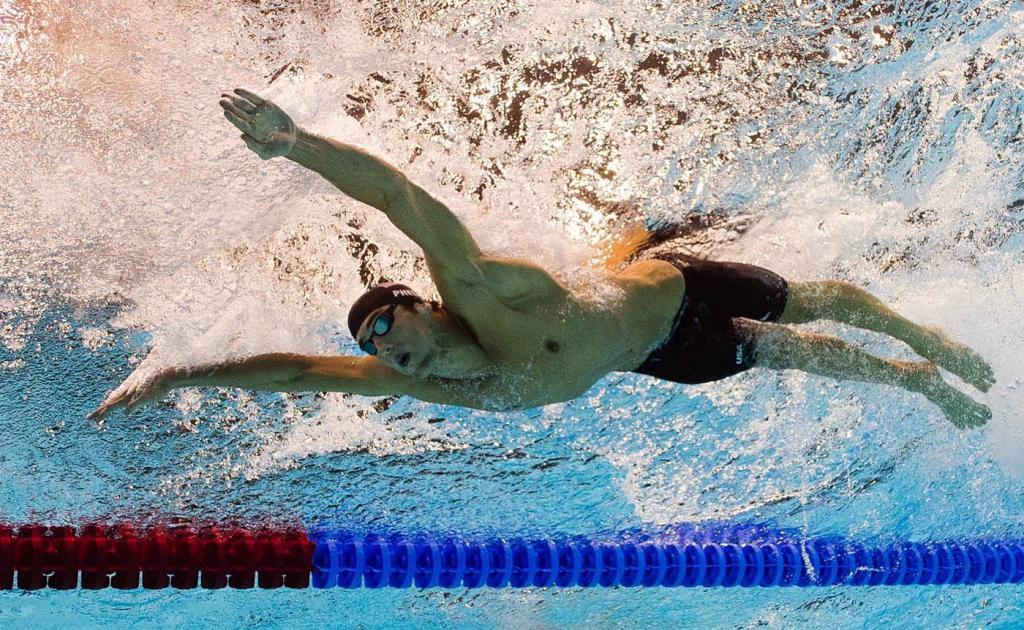 сколько нужно плавать в бассейне чтобы похудеть быстро