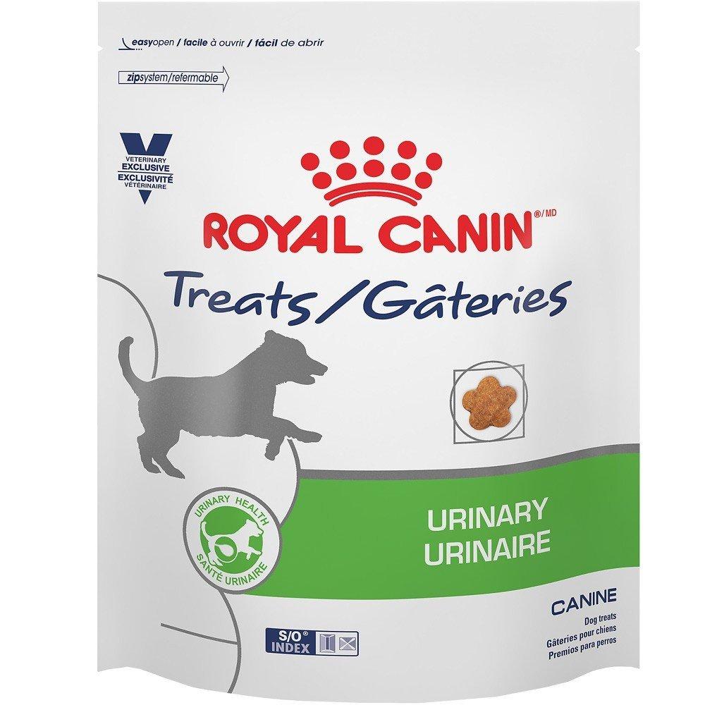 Корм для собак с мочекаменной болезнью